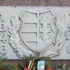 1848–49-es forradalom és szabadságharc emlékműve