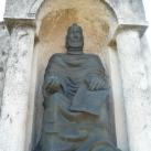 II. Endre király alapítási emlékoszlopa