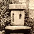 Nonfiguratív-szobor (4 db)