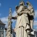 Immaculata-szoborcsoport