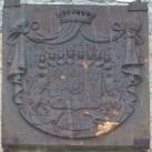 A Degenfeld-Schomburg-család címere