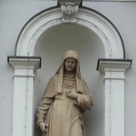 Falconieri Szent Julianna