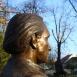 Kiss István szobrász mellszobra