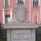 Hősi emlékmű – Országzászló