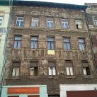 Lindenbaum házak épületdíszei 2.