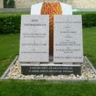Tízparancsolat-emlékmű