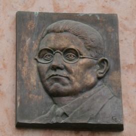 Dr. Kiss Mihály
