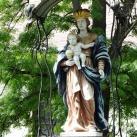 Fogadalmi Szűz Mária-szobor
