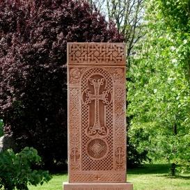 Örmény kőkereszt