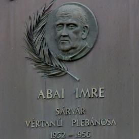 Abai Imre