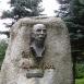 Grósz Alfréd-emlékmű