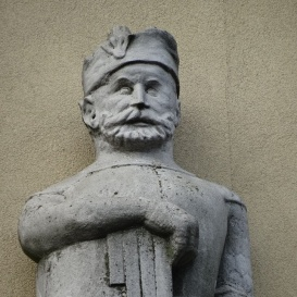 Báthori István