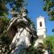 Nepomuki Szent János-szobor