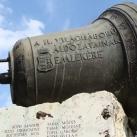 II. világháború földesi áldozatainak emlékműve