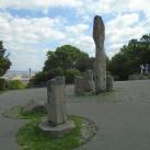 Gellért-hegyi Eraviszkusz-emlékmű