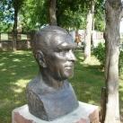 Széchenyi Zsigmond szobra