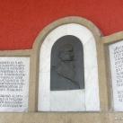 Türr István emlékmű