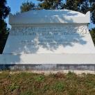 I. világháború zsidó hőseinek emlékműve