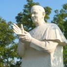 Dr. Stefan László püspök