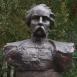 Vécsey Károly szobra