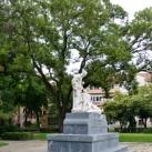 Elesett hősök emlékműve 1912-1918