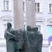 Ľudovít Stúr-szobor