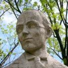Tóth Árpád síremléke