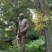Wass Albert-szobor