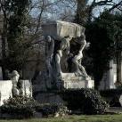 Megyeri Izidor síremléke