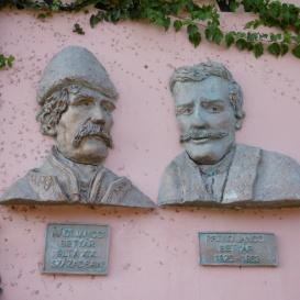 Nádi Jancsi és Patkó Jancsi