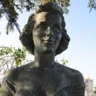 Szondy Istvánné Lilike síremléke