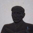 Szabó Mózes-emléktábla