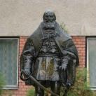 Damjanich János szobra