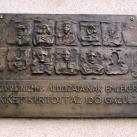 A kommunizmus áldozatainak emlékére