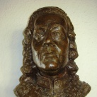 Batthyány Lajos mellszobra