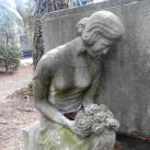 Zábrák család síremléke