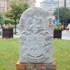 Református emlékmű