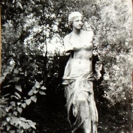 Milói Vénusz-szobor