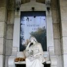 Vértessi család síremléke