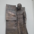 Brenner János-emléktábla