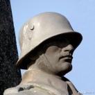 I.-II. világháborús emlékmű