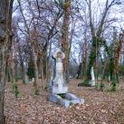 Vidor Pál síremléke