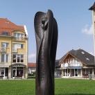 Popek-szobor