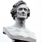 Ernst Rietschel-emlékmű