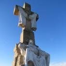 Hétfájdalmas Szűzanya-szobor