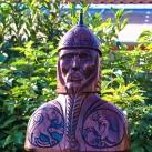 Attila-szobor