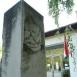 Semmelweis-emlékoszlop