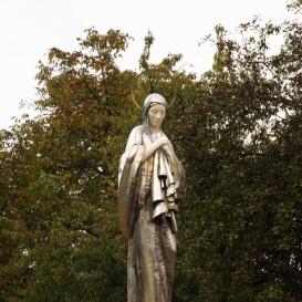 Szűz Mária Irgalmasság Anyja