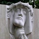 Kuncz Aladár síremléke