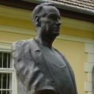 Szőnyi István-mellszobor